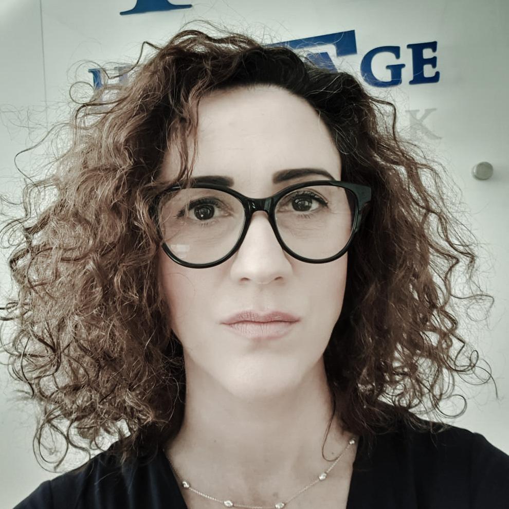 Maria Simpson