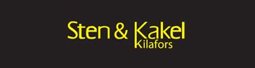 Kilafors Sten och Kakel