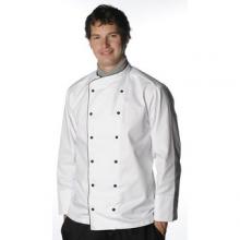 84cb7b9c7c1 Chefs Jacket - Mandarin Collar