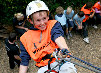 home_Wildchild_Abseiling